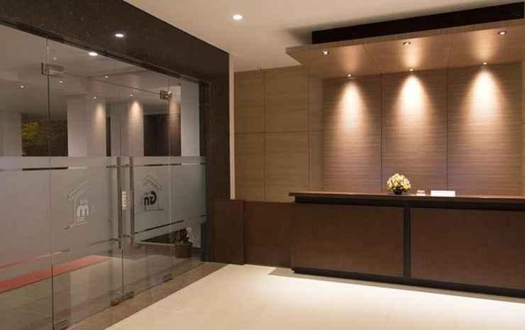 Hotel GM253 Jember -