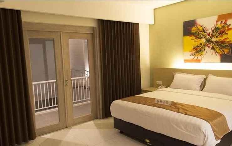 Hotel GM253 Jember - Deluxe Room