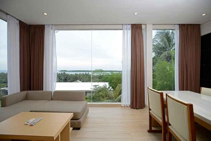 LOBBY Karimun Jawa Hotel d'Season
