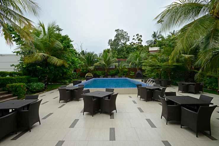 SWIMMING_POOL Karimun Jawa Hotel d'Season