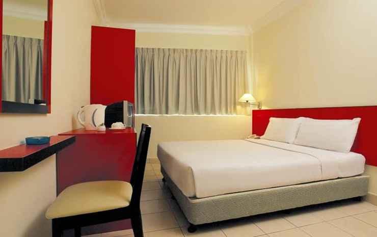 Replica Inn Bukit Bintang Kuala Lumpur - Business Queen Room