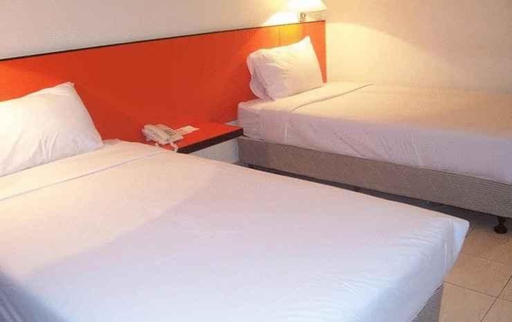 Replica Inn Bukit Bintang Kuala Lumpur - Superior Room