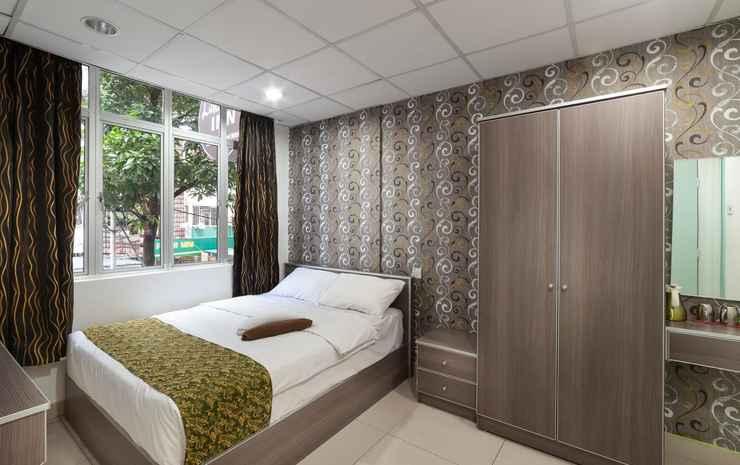LaComme Inn Bukit Bintang Kuala Lumpur - Superior Double Room