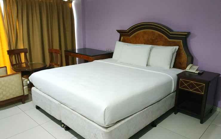 Hotel Al Jafs Bukit Bintang Kuala Lumpur - Deluxe King Room