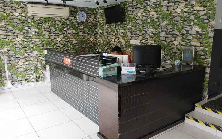 Hotel Al Jafs Bukit Bintang Kuala Lumpur -