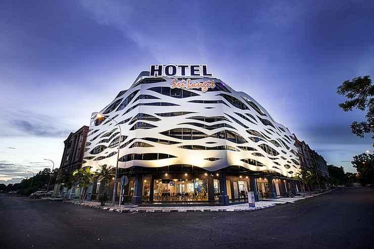 EXTERIOR_BUILDING Sri Langit Hotel KLIA, KLIA 2 & F1