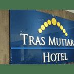LOBBY Tras Mutiara Hotel Bentong