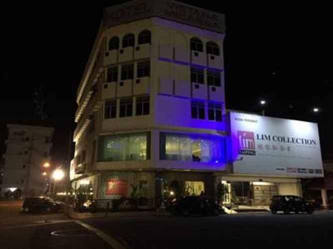 EXTERIOR_BUILDING Hotel Vistana Micassa