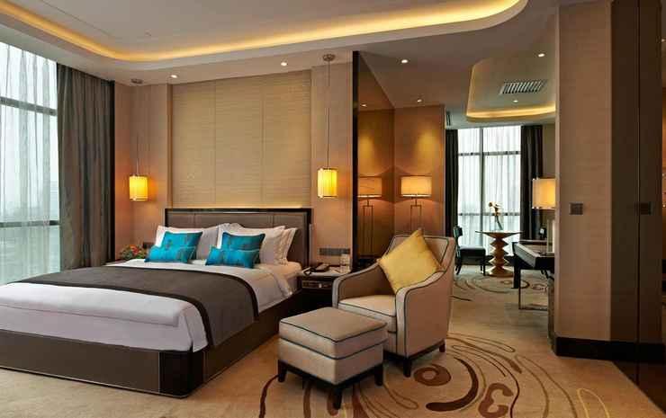 Pacific Regency Hotel Suites Kuala Lumpur Kuala Lumpur - Premier Suite