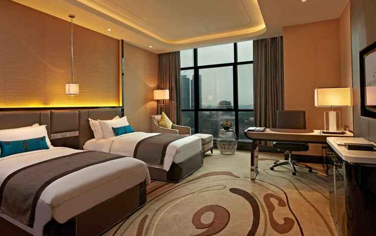 Pacific Regency Hotel Suites Kuala Lumpur Kuala Lumpur - Premier Executive Suite King