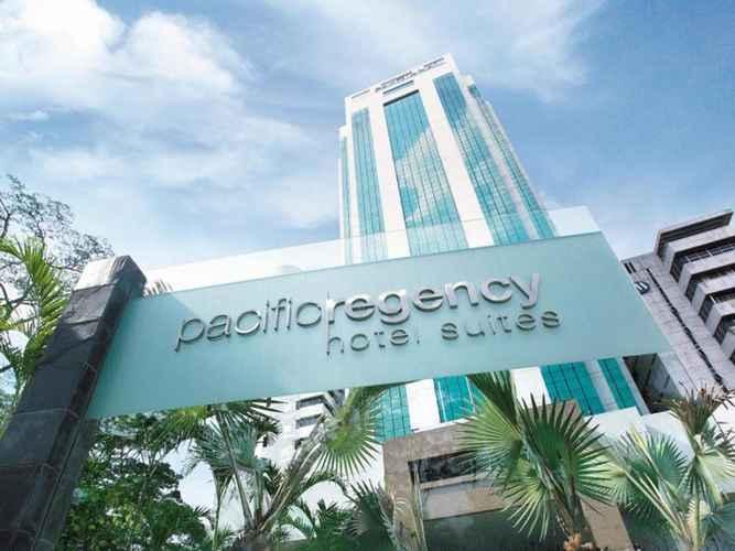 EXTERIOR_BUILDING Pacific Regency Hotel Suites Kuala Lumpur