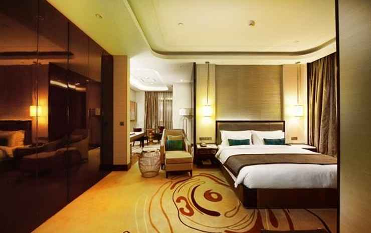 Pacific Regency Hotel Suites Kuala Lumpur Kuala Lumpur - Premier Deluxe Suite Double