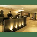 LOBBY Pacific Regency Hotel Suites Kuala Lumpur