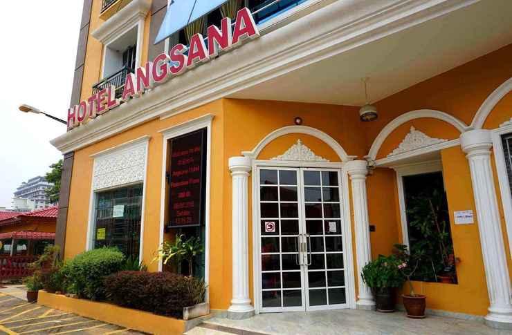 EXTERIOR_BUILDING Angsana Hotel Melaka
