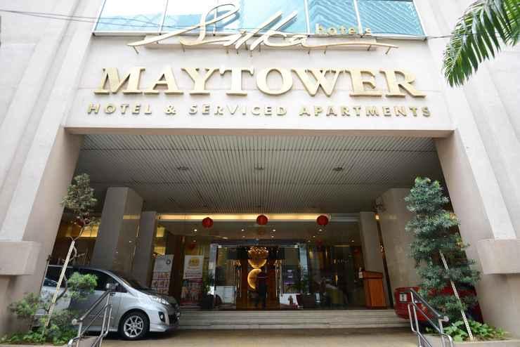EXTERIOR_BUILDING Silka Maytower Kuala Lumpur