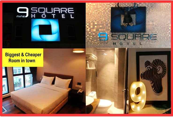 EXTERIOR_BUILDING 9 Square Hotel - Subang