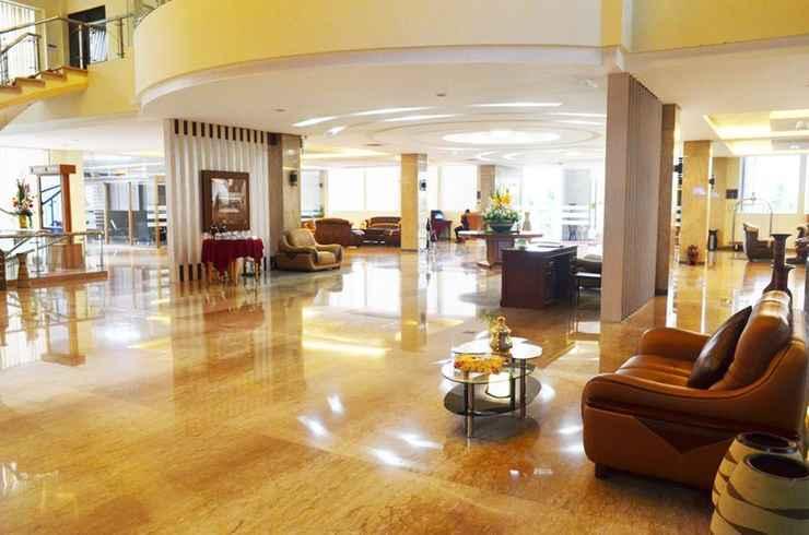 LOBBY Hotel Regina