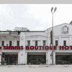 EXTERIOR_BUILDING Smart Boutique Hotel (Bukit Bintang)