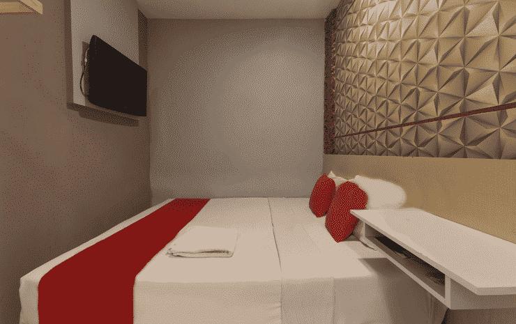 Smart Boutique Hotel (Bukit Bintang) Kuala Lumpur -