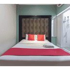 BEDROOM Smart Boutique Hotel (Bukit Bintang)