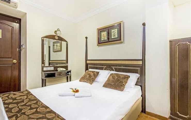Hotel 81 Chinatown Singapore - Superior Room