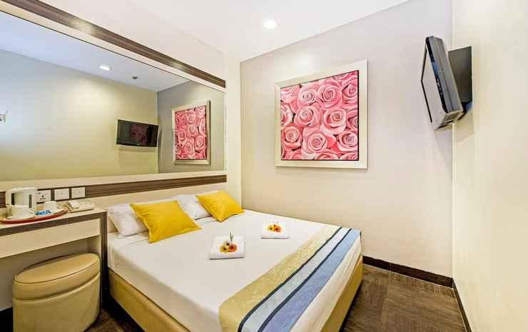 Hotel 81 Bugis Singapore - Standard Room