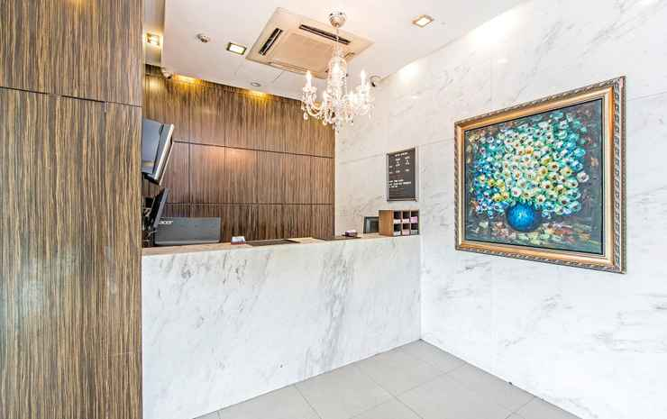 Hotel 81 Bugis - Staycation Approved Singapore -