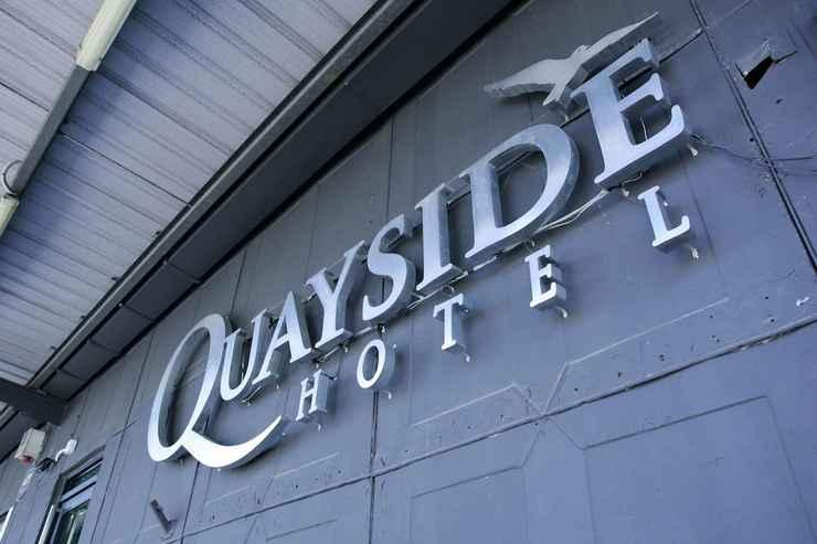 EXTERIOR_BUILDING Quayside Hotel