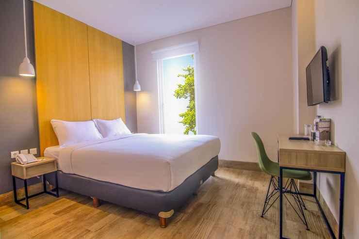 BEDROOM Hotel Citradream Bintaro