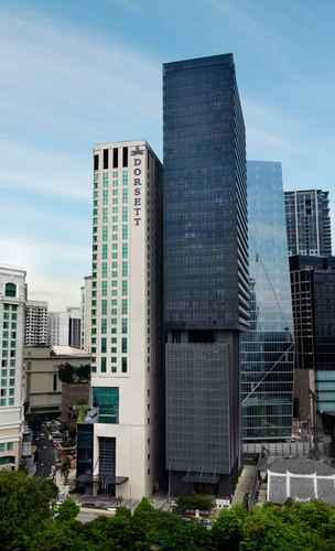 EXTERIOR_BUILDING Dorsett Kuala Lumpur
