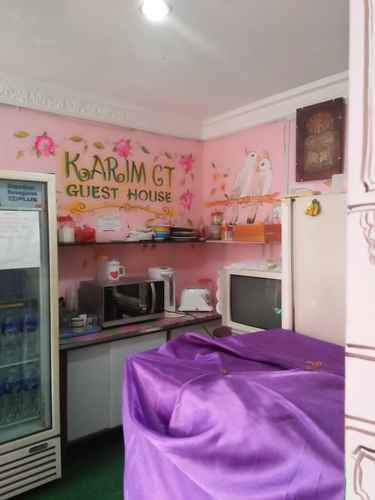 EXTERIOR_BUILDING Karim CT Guesthouse
