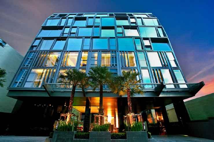 EXTERIOR_BUILDING แกลเลอเรีย 10 สุขุมวิท กรุงเทพ บาย คอมพาส ฮอสปิทาลิตี้