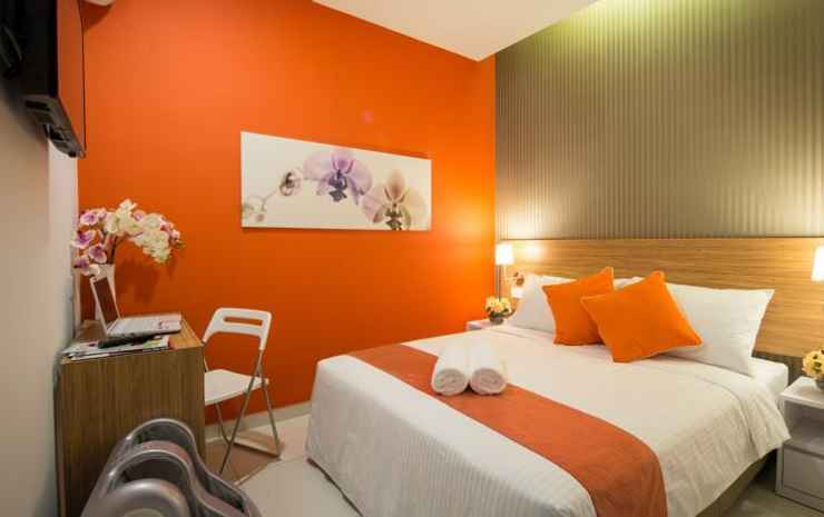 Sovotel Boutique Hotel Damansara Uptown 101 - 1st Hotel with Massage Equipment in Town Kuala Lumpur - Standard Room
