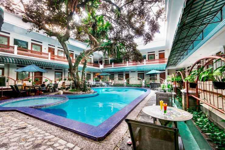 Sahira Butik Hotel Syariah Hotel Bogor Low Rates 2020 Traveloka