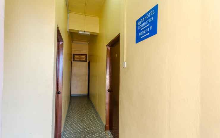 Myra Hotel Johor -