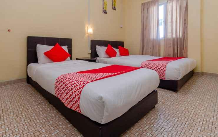 Myra Hotel Johor - Suite Triple