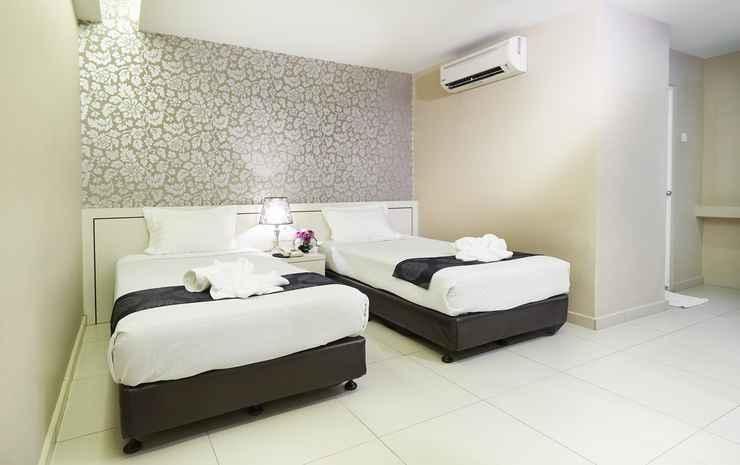 Sungei Wang Hotel Kuala Lumpur - Deluxe Twin Room