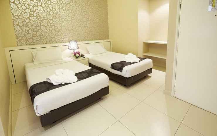 Sungei Wang Hotel Kuala Lumpur - Standard Twin Room