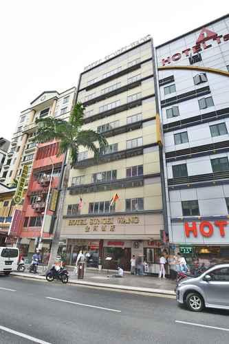 EXTERIOR_BUILDING Sungei Wang Hotel