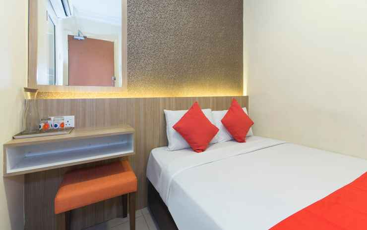 Dragon Inn Premium Hotel Kuala Lumpur - Family Room