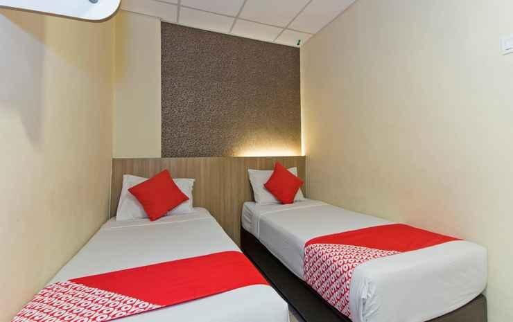 Dragon Inn Premium Hotel Kuala Lumpur - Standard Twin Room