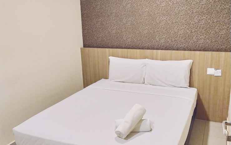 Dragon Inn Premium Hotel Kuala Lumpur - Deluxe Double Room - No Window