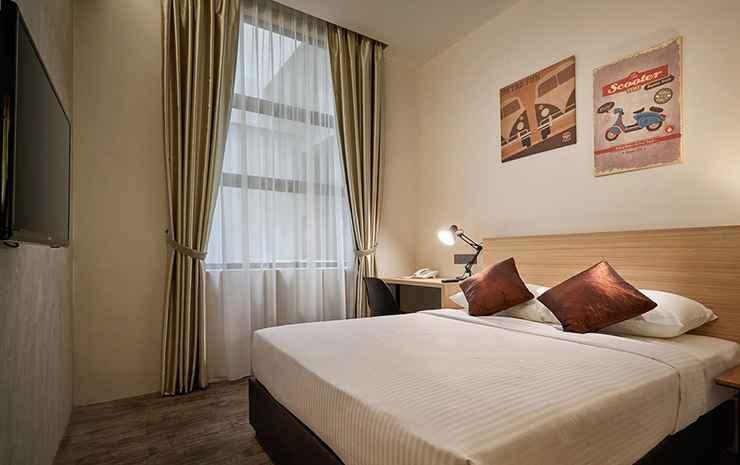 U Hotel Penang Penang - Standard Queen Room