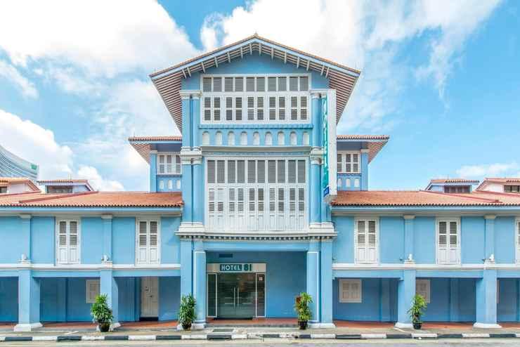 EXTERIOR_BUILDING Hotel 81 Heritage