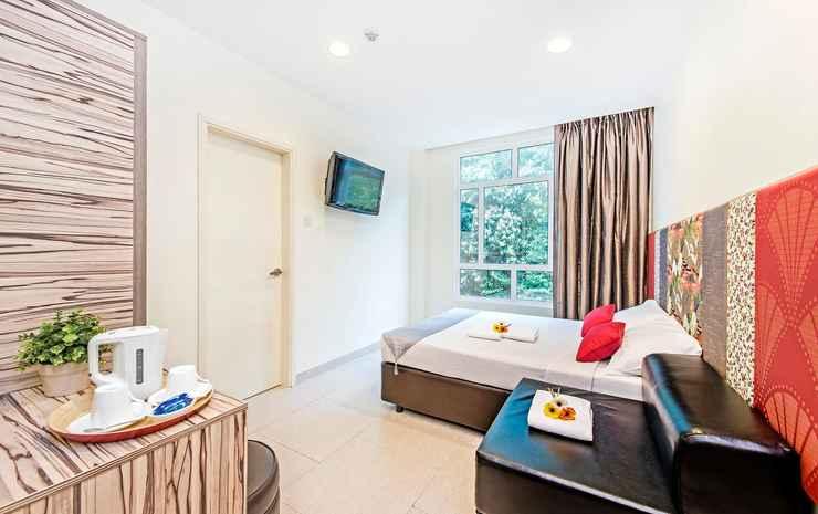 Hotel 81 Osaka - Staycation Approved Singapore -