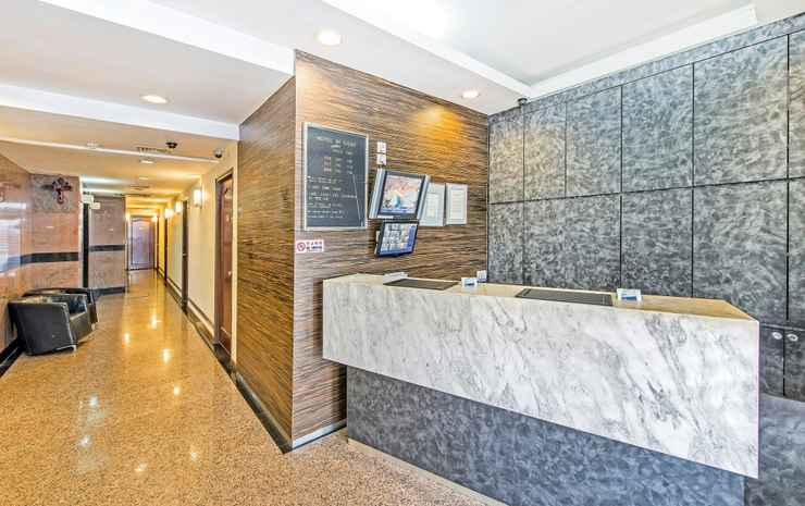 Hotel 81 Cosy - Staycation Approved Singapore -