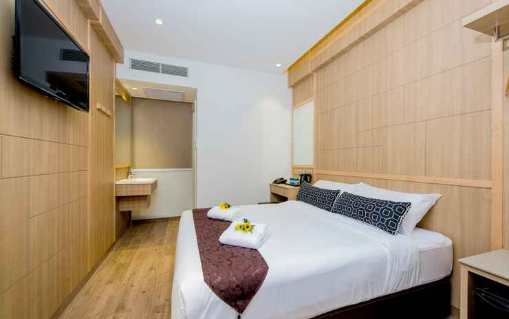 Hotel 81 Premier Star Singapore - Superior Double Room