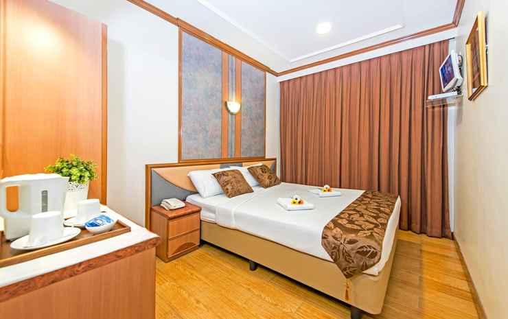 Hotel 81 Princess Singapore - Superior Double Room