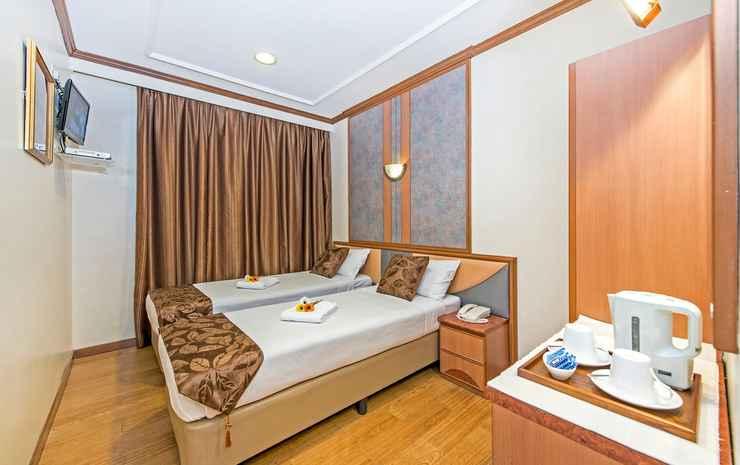 Hotel 81 Princess Singapore - Superior Twin Room