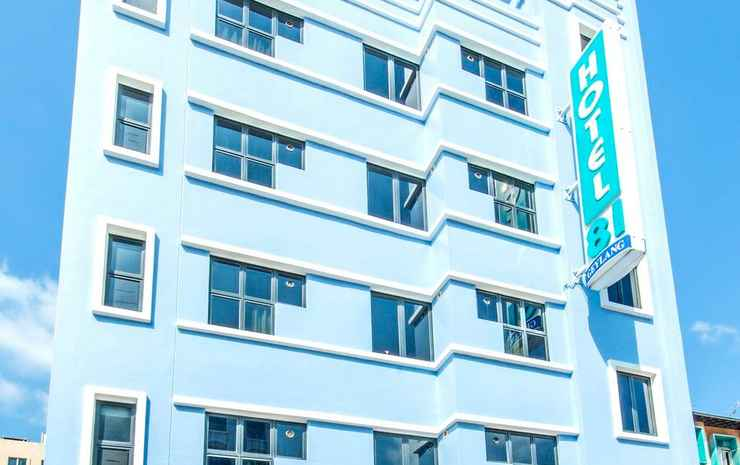 Hotel 81 Geylang - Staycation Approved Singapore -